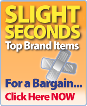 See our Slight Seconds range