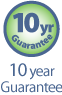 10yrs Guarantee