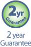 2yrs Guarantee
