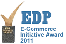 EDP E-Commerce Initiative Award 2011