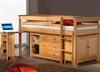 Cotswold Midi Sleep Station Pine