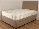 Princess (Firm) with Divan Set