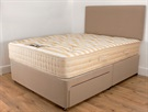 Potters Premier 1400 with Divan Set