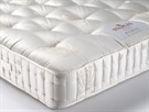 Blickling Pocket 1400 (Natural Collection) LIMITED STOCKS  with Divan Set
