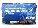 All Seasons Hush Synthetic Duvet