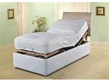 Cool Comfort Electric Bed With Drawers