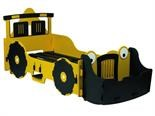 Digger Themed Bed