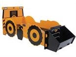 JCB Single Bed