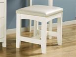 Alaska Dressing Table Stool
