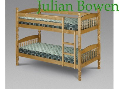 Amazing Lincoln Bunk Bed