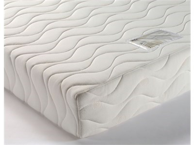 The Bermuda 11in Next Gen. Hypoallergenic Visco Memory foam