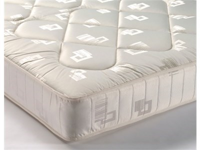 how to take the spring out of a mattress