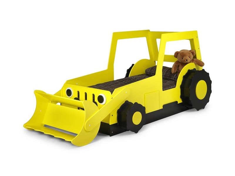 Digger Toddler Bed And Also Read Our Accuracy Of Product