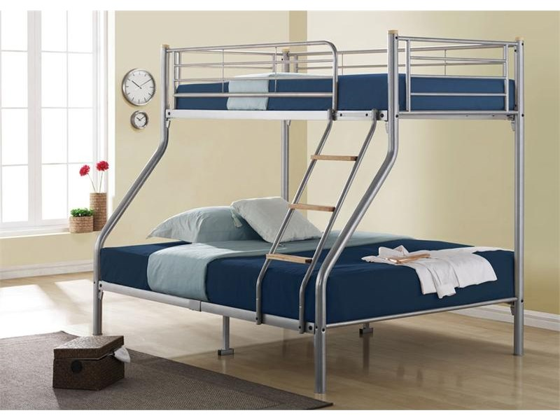 Double Bottom Bunk Beds 800 x 600