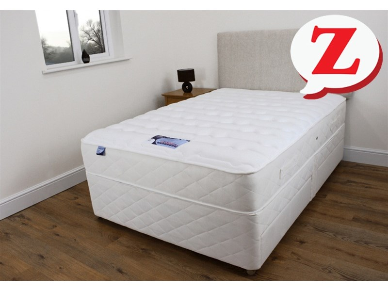 Silentnight Premium Sleep Divan Set