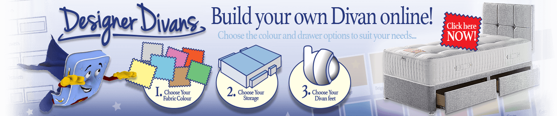 A bed mattress for build frame air
