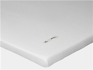 CharCOOL 3 Memory Foam Topper