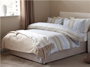 Dash Duvet Set Marine