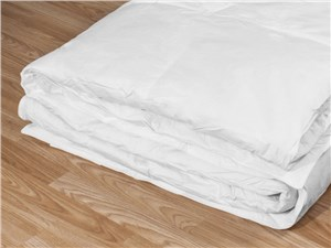 Hotel White Duck Feather and Down Deluxe 10.5 Tog