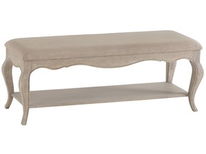 Florence Dressing Bench
