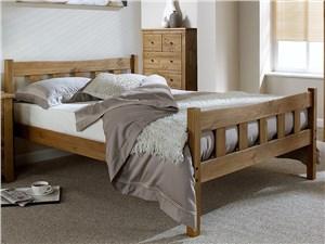 Cheap King Size Bed Frames Buy Online Mattressman