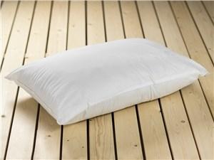 BBC The Cotton Pillow Hollowfibre