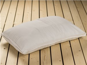 The Microfibre Pillow Hollowfibre