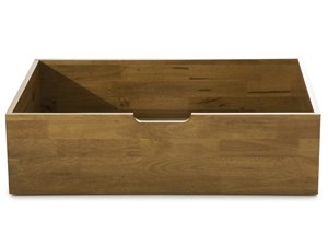 Macy Storage Drawer (Honey Oak)
