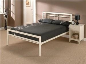 Metal Bed Frames Buy Online Mattressman