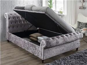 Cheap Super King Bed Frames Buy Online Mattressman