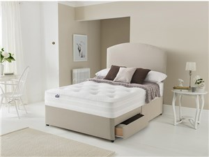 1400 Pocket Sleep Ortho Divan Set