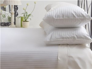 Hotel Stripe 540 Cover Set