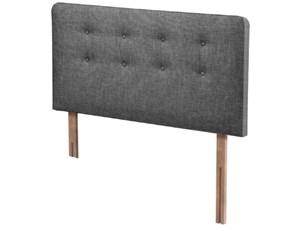 Oberon 2021 King Size Fabric Headboard
