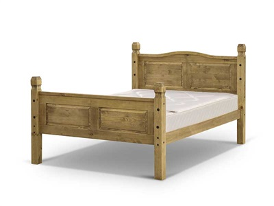 Buy Cheap 40 Small Double Bed Frames At Mattressman