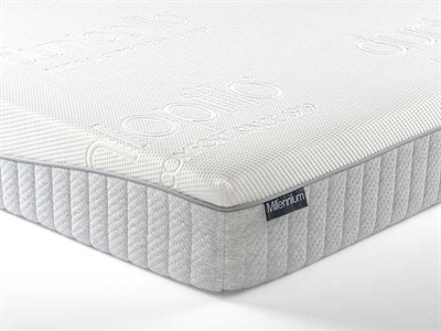 Dunlopillo Millennium 4 6 Double Mattress