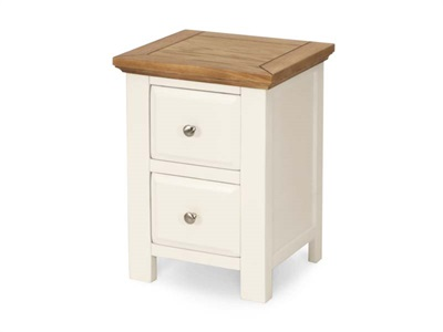 Furniture Express London 2 Drawer Bedside Chest  Drawer Chest