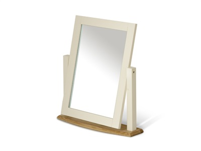 Furniture Express London Chest Mirror Mirror
