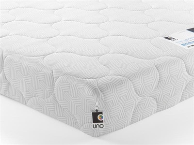 UNO Pocket 1000 Deluxe Pocket Sprung Mattress