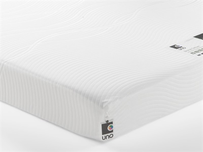 UNO Bronze Deluxe 4 6 Double Mattress