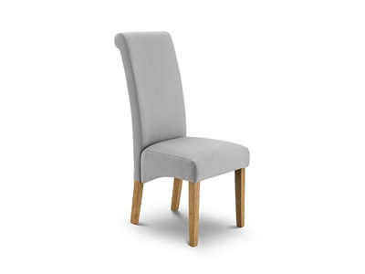 Product photograph showing Rio Scrollback Chair