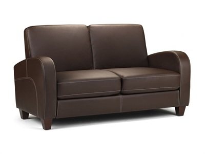 Product photograph showing Vivo 2 Seater Sofa