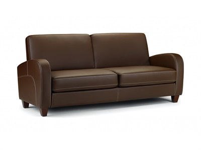 Product photograph showing Vivo 3 Seater Sofa