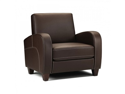Product photograph showing Vivo Armchair