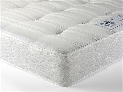 Sealy Backcare Firm 4 6 Double Mattress