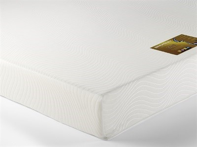 Breasley Gold Memory 6 Super King Mattress