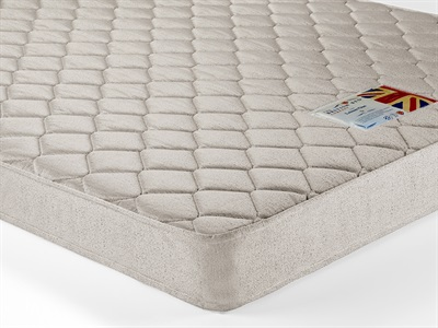 British Bed Company Contract Leisure One 2 6 Small Single Mattress