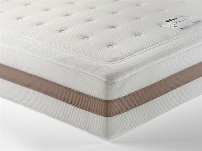 Relyon Memory Royale 1250 4 Small Double Mattress