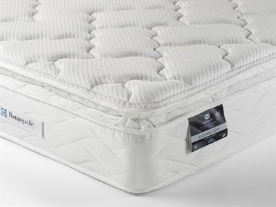 Sealy Millionaire Luxury 3 Single Mattress