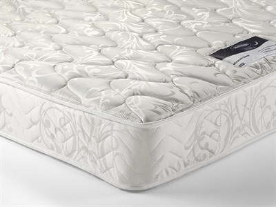 Silentnight Miracoil Sleep 4 6 Double Mattress