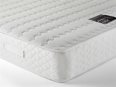 Snuggle Beds Ortho Memory Supreme 2 6 Small Single Mattress